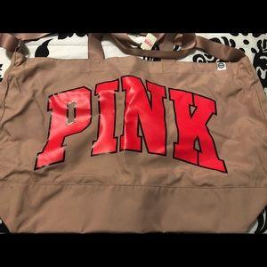 NWT PINK bag